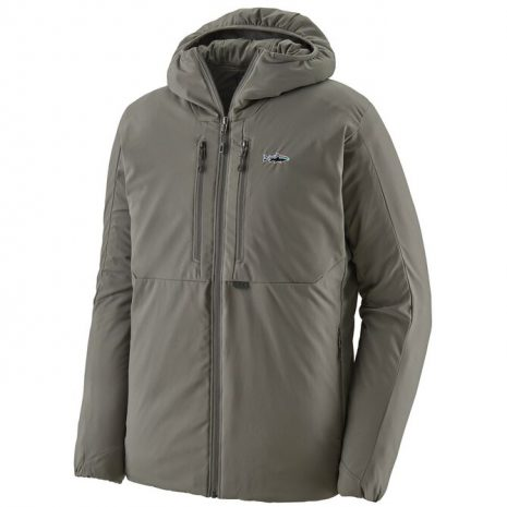 PATAGONIA Men's Tough Puff Hoody