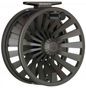 redington behemoth reel gunmetal