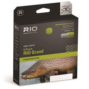 rio intouch grand fly line