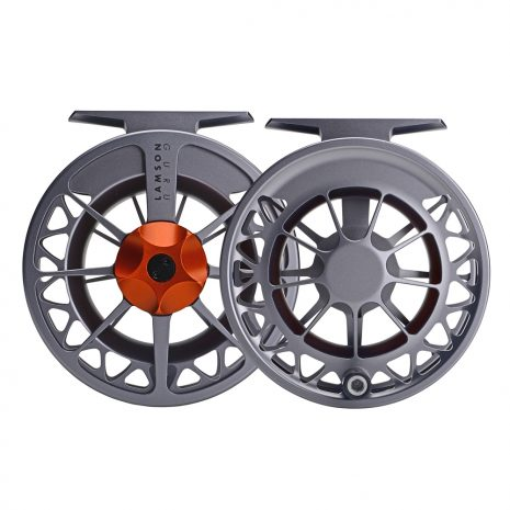 WATERWORKS LAMSON Guru 1.5 Fly Reel