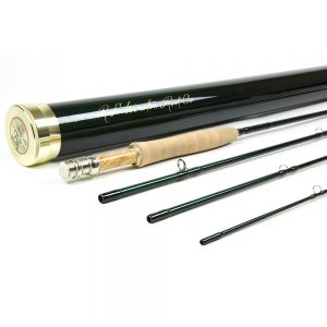 R.L. Winston Rod Co. Freshwater Air Fly Rod