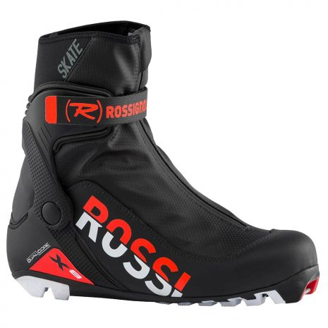 ROSSIGNOL Men's X8 Skate Skating Boot - 2020