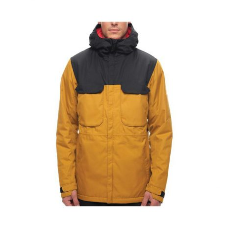 686 Men's Moniker Insulated Jacket