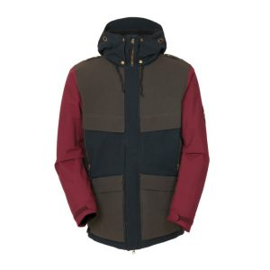 686 Men's Parklan Field Insulated Jacket