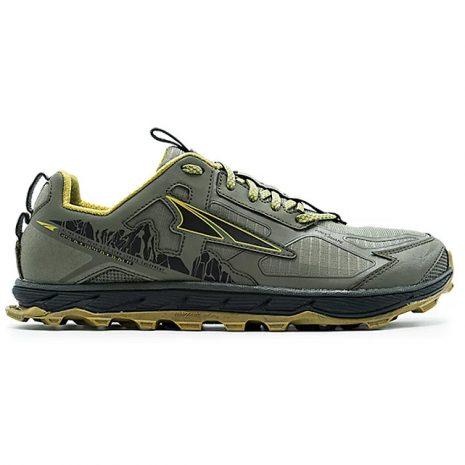ALTRA Men's Lone Peak 4.5 Trail Running Shoes
