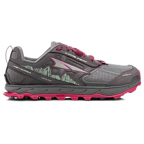 ALTRA Women's Lone Peak 4.0 Trail Running Shoes