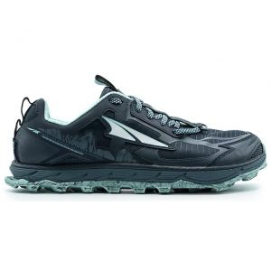 ALTRA Women's Lone Peak 4.5 Trail Running Shoes