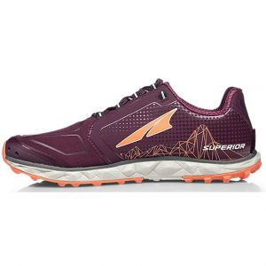 ALTRA Women's Superior 4 Trail Running Shoe