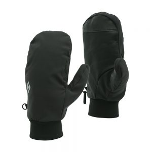 Black Diamond Men's Midweight Softshell Mitt