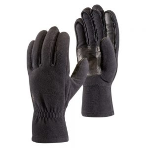 Black Diamond Men's Midweight Windbloc Fleece Glove