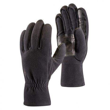 Black Diamond Men's Midweight Windbloc Fleece Glove