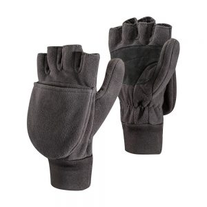 Black Diamond Windweight Fleece Mitt