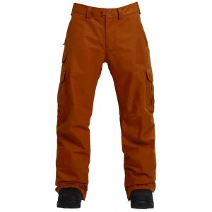 BURTON Men's Cargo Snow Pant