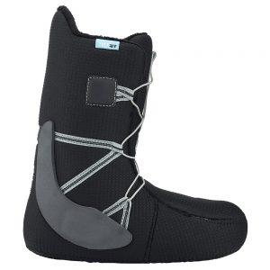 BURTON Women's Coco Snowboarding Boots - 2020, Black