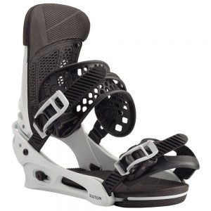 BURTON Men's Malavita Re:Flex Snowboard Binding-2020