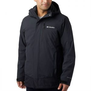 COLUMBIA Men's Lhotse Interchange Jacket