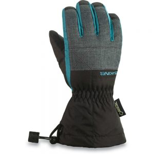 DAKINE Kid's Avenger Gore-Tex Gloves, Carbon