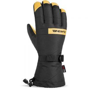 DAKINE Men's Nova Glove, Black Tan