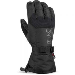 DAKINE Men's Scout Glove, Black