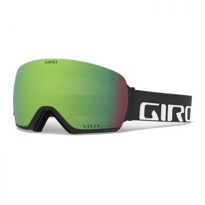 GIRO Article Snow Goggles, Black Wordmark 1