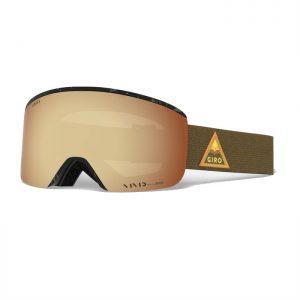 GIRO Axis Snow Goggle, Rust Arrow Mtn 1