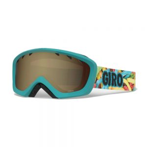 GIRO Kid's Chico Snow Goggle, Sweet Tooth 1