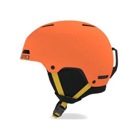 GIRO Kid's Crue Snow Helmet