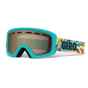 GIRO Kid's Rev Snow Goggle, Sweet Tooth 1