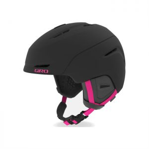 GIRO Women's Avera Snow Helmet