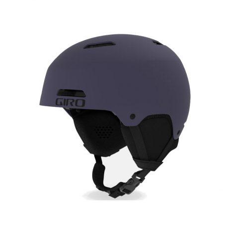 GIRO Women's Ledge Snow Helmet