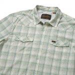 HOWLER BROS H Bar B LS Tech Shirt