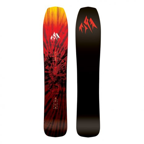 JONES SNOWBOARDS Men's Mind Expander Snowboard - 2020