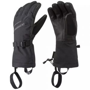 OUTDOOR RESEARCH Men's Southback Sensor Gloves, Black