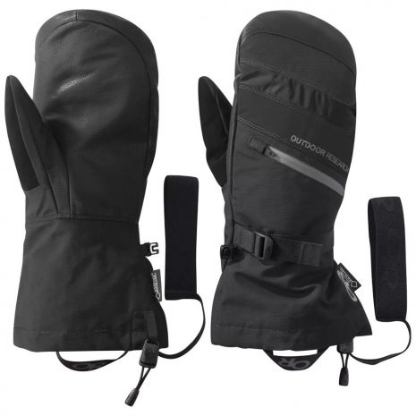 Outdoor Research Southback MItt