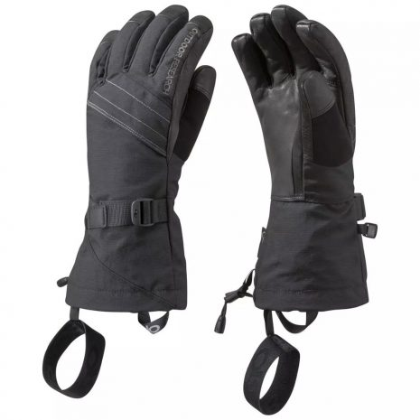 OUTDOOR RESEARCH Women's Southback Sensor Glove