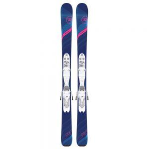 Rossignol Experience Pro W Junior Skis