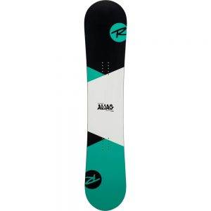 Rossignol Kid's Alias Snowboard