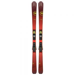 rossignol men's experience 80 ci ski 2020
