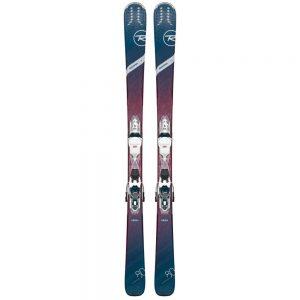 Rossignol Women's Experience 80 CI Ski 2020