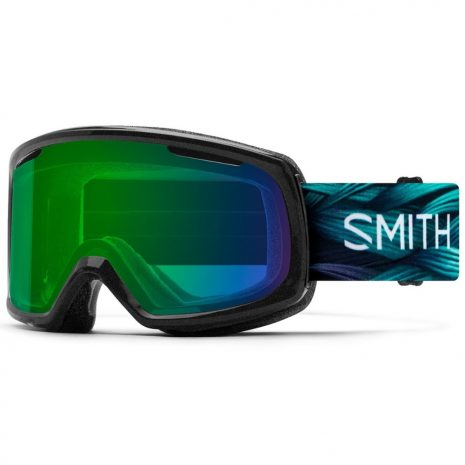 SMITH Women's Riot Goggle