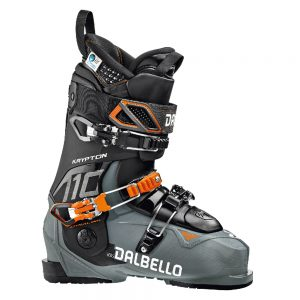 DALBELLO Men's Krypton AX 110 Ski Boot – 2020