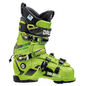 DALBELLO Men's Panterra 120 GW Ski Boots - 2020