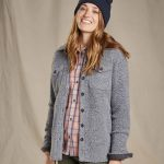 TOAD & CO. Women's Telluride Sherpa Shirt Jacket