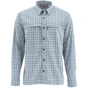 SIMMS Men's Stone Cold Fishing Shirt
