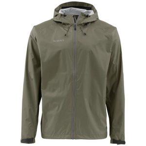 SIMMS Men's Waypoints Rain Jacket