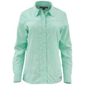 SIMMS Women's Isle Fishing Shirt