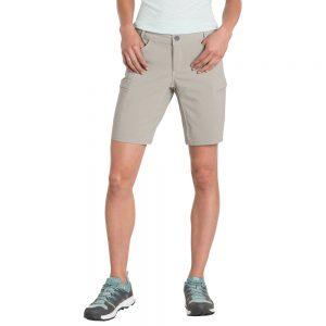 KUHL Women's Anfib Shorts, Khaki