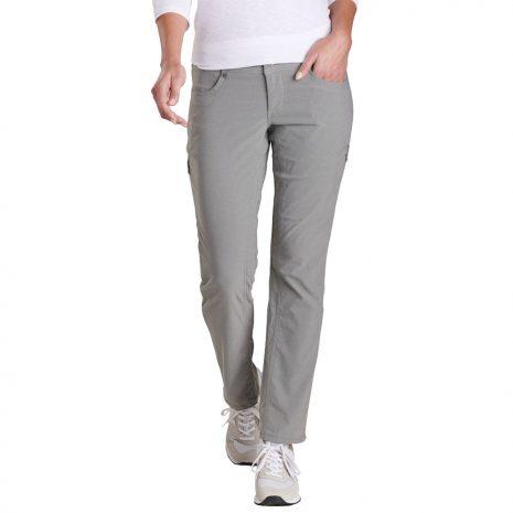 KUHL Women's Trekr Pants, Stone