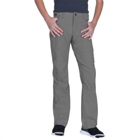 KUHL Boys' Renegade Pants, Khaki