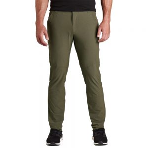 KUHL Men's Deceptr Pants, Burnt Olive